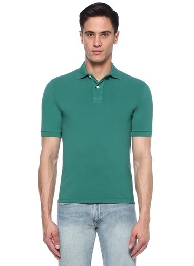 Eleventy Tişört Yeşil